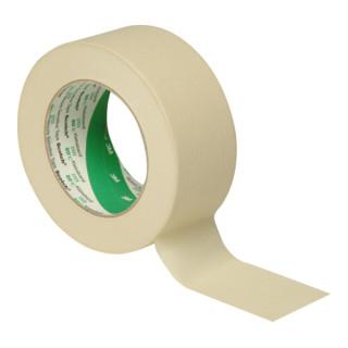 Papier-Klebeband 2321 19mmx50m beige 3M