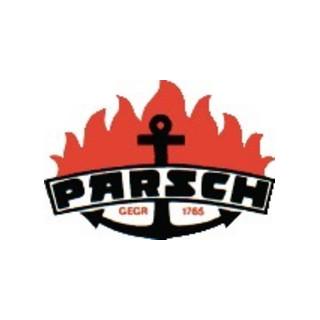 Parsch Industrieschlauch Profi ID 75mm L.20m schwarz Rl.