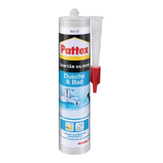 Pattex Dusche und Bad Silikon