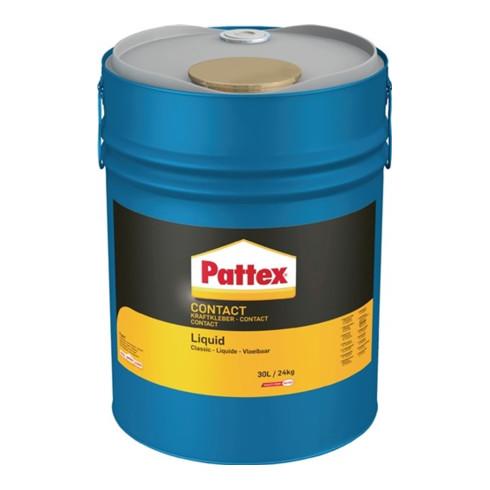 Pattex Kontaktkleber 24kg b.110GradC PCL7C