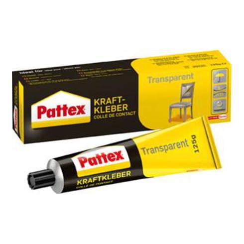 Pattex Kraftkleber 125 g Tube PXT2C