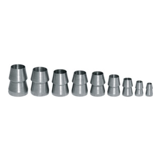 Peddinghaus Hammerringkeil Außen-D.18mm H.25mm f.4+4/8kg