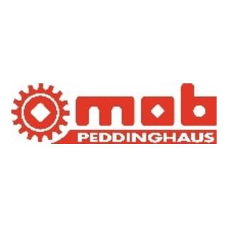Peddinghaus Hammerringkeil Außen-D.7mm H.12mm f.100g