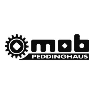 Peddinghaus Schlosserhammer mit Ultratecstiel, ohne Stielschutz