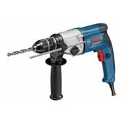 Perceuse Bosch GBM13-2RE avec mandrin à serrage rapide 13mm