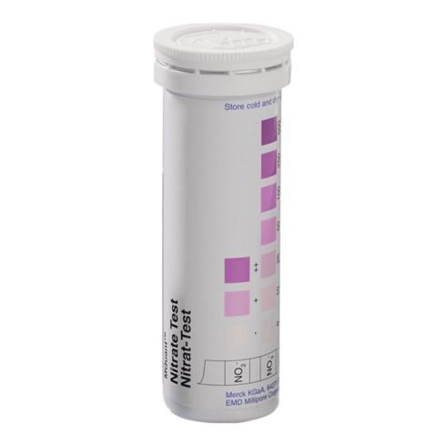 Petites jauges teneur en nitrate 10-500 mg/l 100 un. boîte OPTA