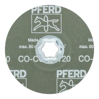 PFERD COMBICLICK Fiberschleifer CC-FS CO-COOL