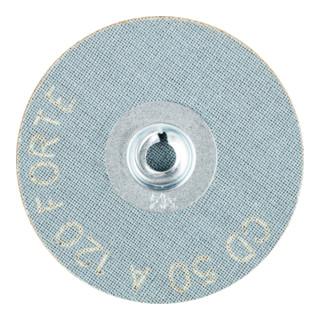 PFERD COMBIDISC-Schleifblatt CD 50 A 120 FORTE