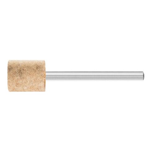 PFERD Feinschleifstift 25x25mm Bindung Leder K.120