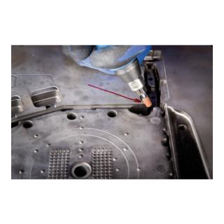 PFERD POLICAP-Schleifkappe PC ZYA 0510 A 150