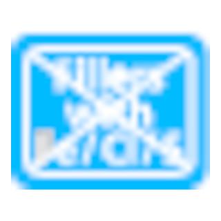 PFERD POLIFAN-Fächerscheibe PFF A-COOL SG INOX+ALU