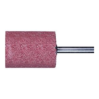 Pferd-Rüggeberg Schleifstift Edelkorund (rosa AR Härte 0) Zylinder