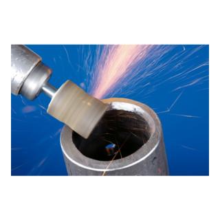 PFERD Schleifstift ZY 2025 6 AN 30 N5B INOX EDGE