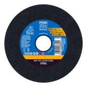 PFERD Trennscheibe EHT 115-1,0 PSF STEEL