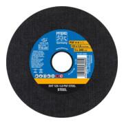 PFERD Trennscheibe EHT 125-1,0 PSF STEEL