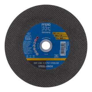 PFERD Trennscheibe EHT 230-1,9 PSF STEELOX