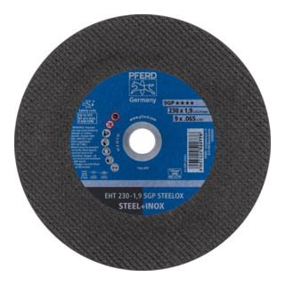 PFERD Trennscheibe EHT 230-1,9 SGP STEELOX