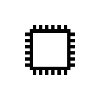 Vierkantfeile L.300mm Hieb 2 DIN7261-D PFERD Q.12mm