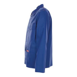 PLANAM Winterjacke 360 gm² Hitze Schweißerschutz kornblau