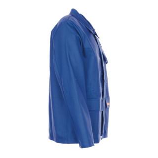 Planam Schweißerschutzjacke EN470-1/531 königsblau