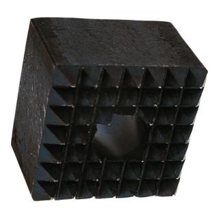 Plaque de stockage Makita 60x60mm 7x7Z