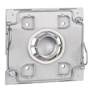 Plaque oscillante Bosch 110 x 100 mm