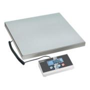 Plate-forme de pesée Kern type EOB 150 kg