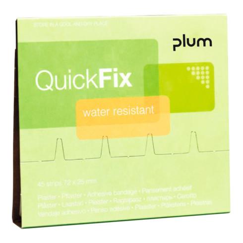 Plum Nachfüllpackung für Pflasterspender (water resistant)