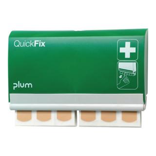 Plum QuickFix Pflasterspender elastic