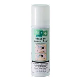 Plum Wund- und Augenspray 50 ml