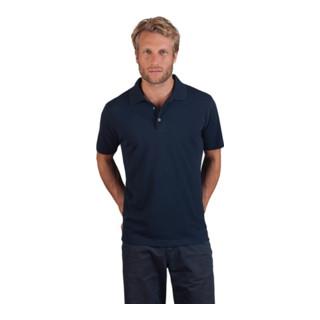 Polo Men´s Superior taille XL blanc 100% CO PROMODORO