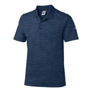 Poloshirt 1712 Gr.XL space nachtblau BP