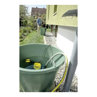 Pompe submersible pour eaux usées Kärcher SP 1 Saleté
