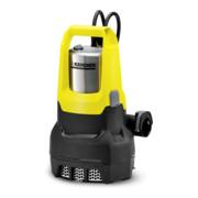 Pompe submersible pour eaux usées Kärcher SP 7 Dirt Inox