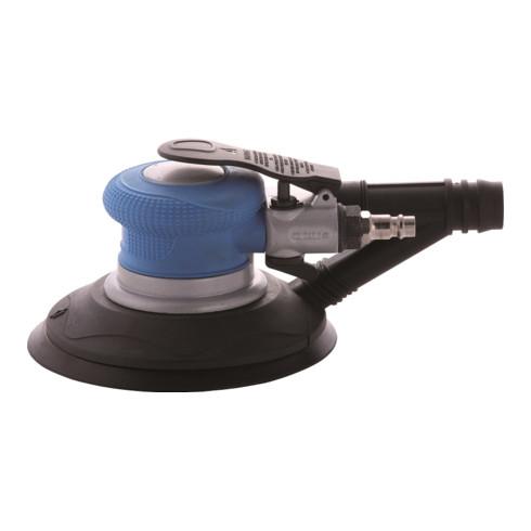 Ponceuse excentrique air comprimé 150mm/course 5mm 10000min-1 AEROTEC