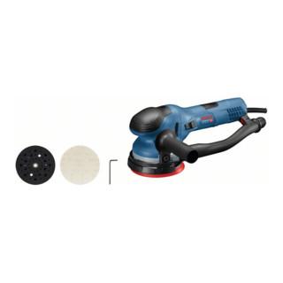 Ponceuse excentrique Bosch GET 55-125