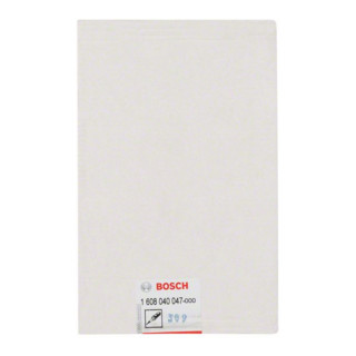 Porte-outil Bosch 35 mm