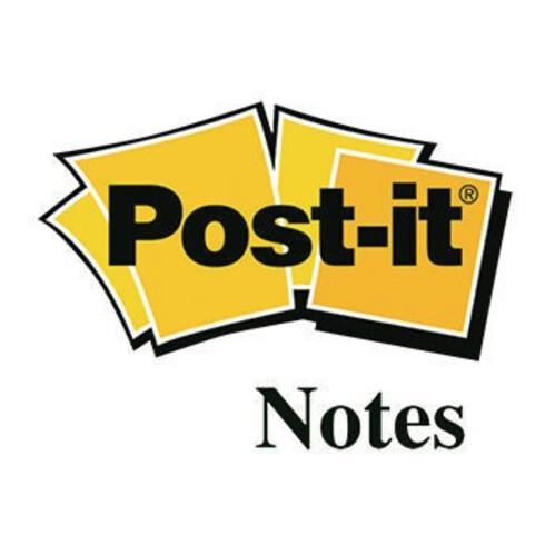 Post-it Haftnotiz Super Sticky 654-P14CY+4SSCY gelb 18 St./Pack.