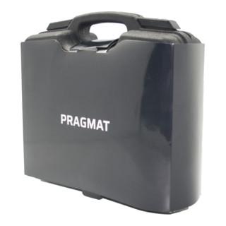 PRAGMAT Heißluftgebläse HAB-600 mit Display