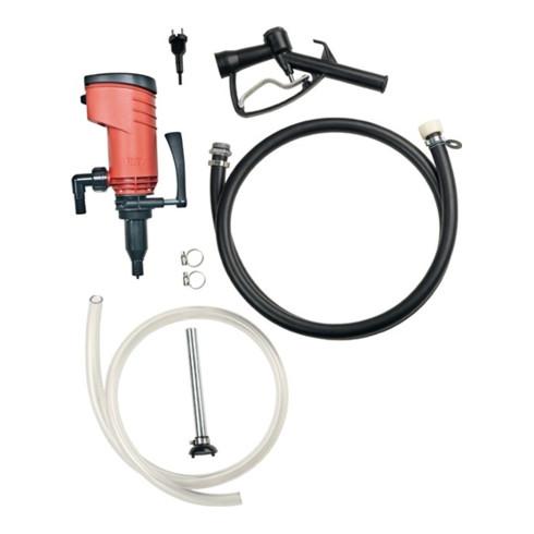 Pressol Elektropumpe PREMAxx Ständer 52l/min 230 V