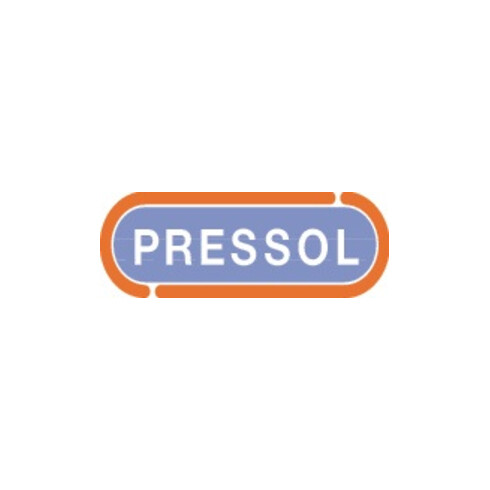 Pressol Ölvorratskanne Weißbl.Fassungsvermögen 10l
