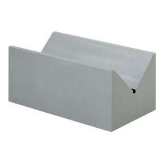 Prismenpaar L.200xB.65xH.55mm Stahl Genauigkeit 0,004mm f.Werkstück-D.5-75mm
