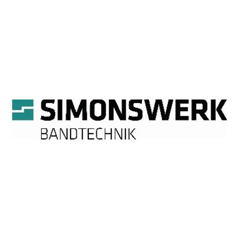 Profilrolle KO 50 Band-L.150mm VA Stift-D. 13mm SIMONSWERK