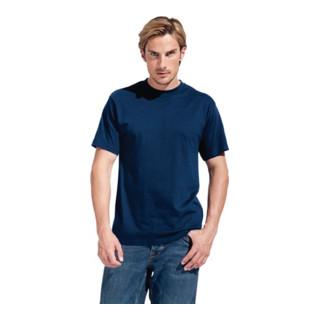 Promodoro Herren Premium T-Shirt schwarz