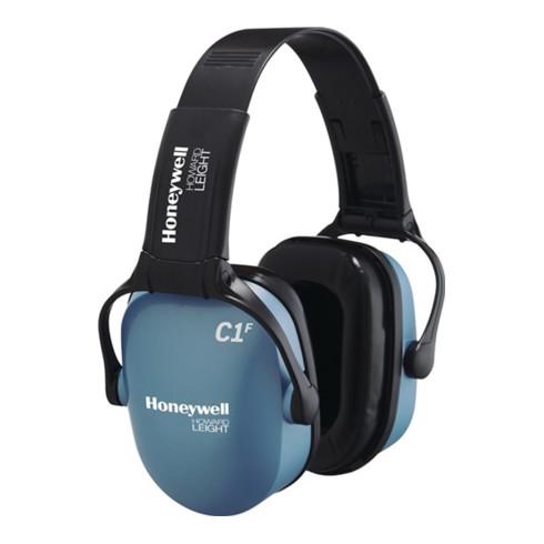 Protection auditive Clarity C 1 F EN 352-1 (SNR)=26 dB arceau serre-tête large,