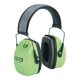 Protection auditive L3 HV EN 352 (SNR)=34 dB arceau serre-tête rembourré capsule