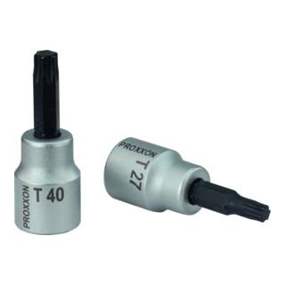 Proxxon 3/8'' TX-Einsatz T 40, 50 mm lang