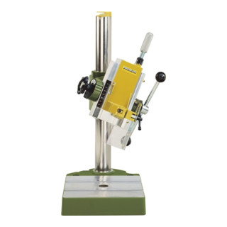 Proxxon Bohr-/Fräswerk, H.500mm Ausladung 140mm