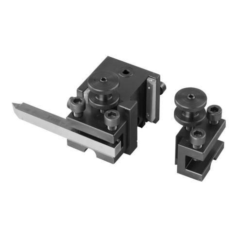 Proxxon Stahlhalterelement einzeln für PD 250/E