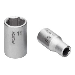 Proxxon Steckschlüsseleinsatz 1/4'' 12-kant
